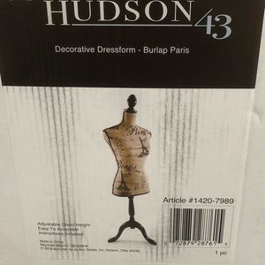Hudson 43